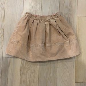 Crewcuts girl's skirts